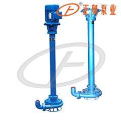 正奥泵业NL50-12型立式液下泵铸铁泥浆泵