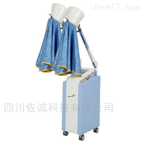 RH-K-GJ-III型智能艾蒸灸慰仪理疗机