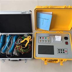 三相异频电容电感测试仪