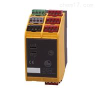 G1502S易福门IFM安全继电器