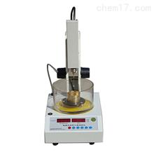 LHZR-III型自動瀝青針入度測定儀