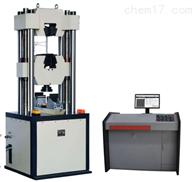 SST-600B电液伺服液压万能试验机