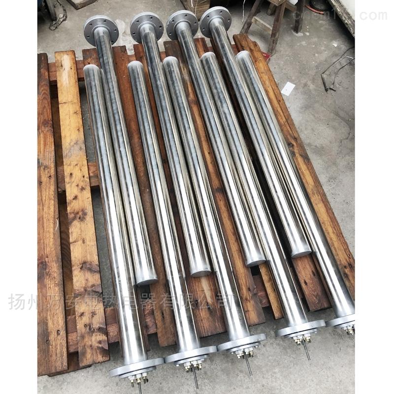 循环水电机稀油站加热器 SRY6-3-7 4kW380V