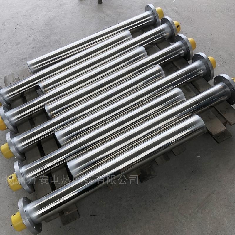 电加热器SRY2 AC220V4kw管状直浸油式