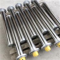 护套式加热器 SRY6-4 380V/6KW 生产厂家