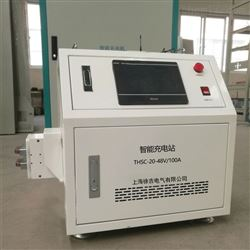 AGV80V100A锂电充电机
