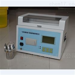 绝缘油介电强度测定仪