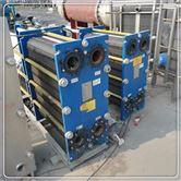 二手列管式换热器二手100平方高压冷凝器