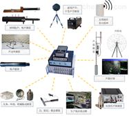 QCE6202型在線檢測分析系統