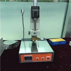 SD-2801A针入度测定仪*