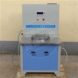 TH-080S型土工布合成材料滲透系數測定儀