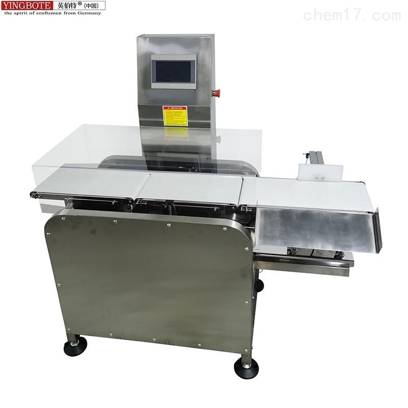 药品分选秤重量检测分选机设计