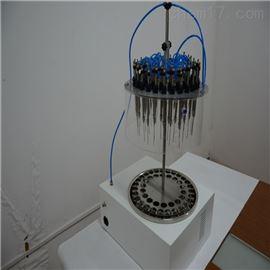 JOYN-DCY-24Y圆形水浴吹扫装置