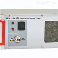 特测CBA230M-080功率放大器