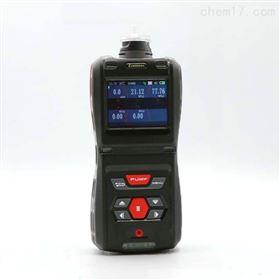五合一手持式气体报警器