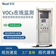 烟气排放连续在线监测系统(CEMS)