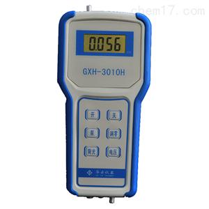 北京华云GXH-3010H红外线CO2二氧化碳分析仪