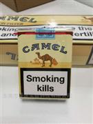 BS 5852 測試香煙