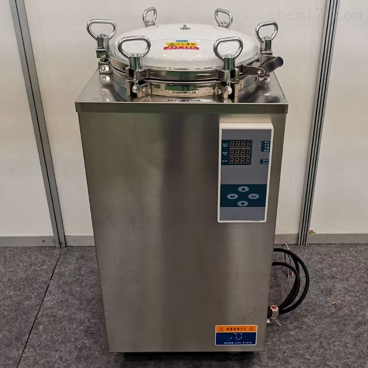 LS-150LD高压灭菌锅