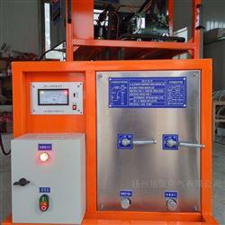 便携式SF6气体抽真空净化系统