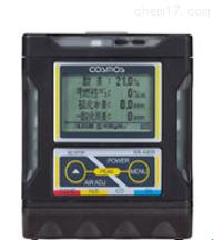 XA-4000 复合型气体检测器