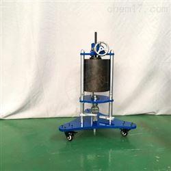 DP-510型现场地坪硬度测定仪