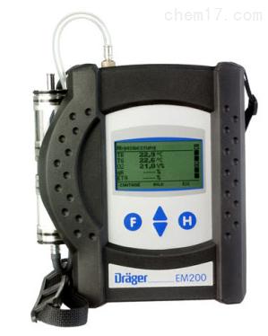 MSI EM200多种烟气分析仪