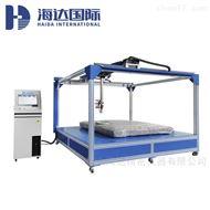 HD-AF701床垫贴合度及硬度测试仪