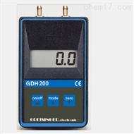 GDH200-13Greisinger格瑞星手持式压力计真空表