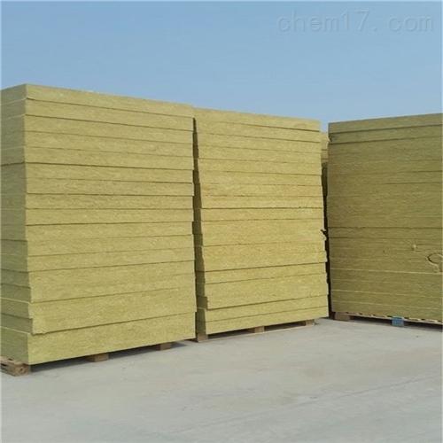 层状岩棉保温复合板 岩棉板保温 价格面谈