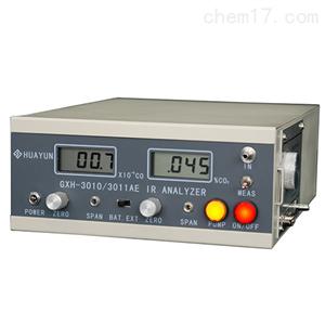 华云GXH-3010/3011AE型CO/CO2复合气分析仪