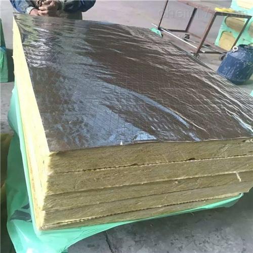 岩棉板厂家 保温建筑用