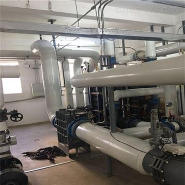 76输水管道保温施工队