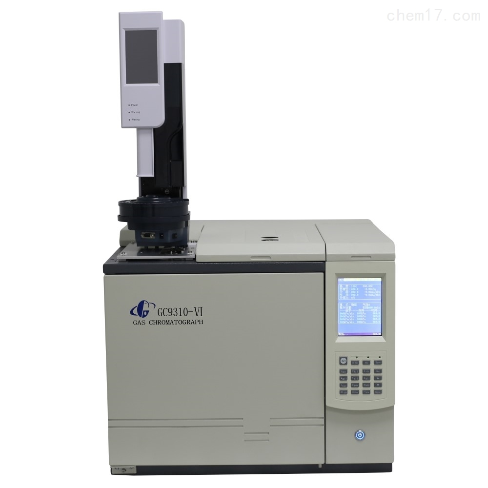 苯系物色谱分析