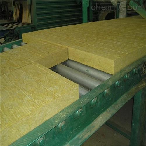 品牌防水岩棉板价格 检测手段齐全