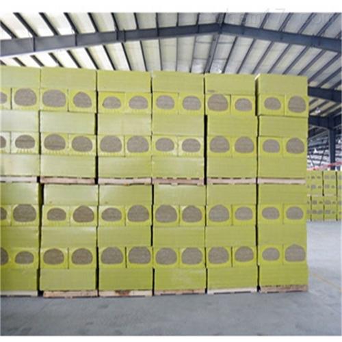 岩棉 岩棉保温板 幕墙岩棉板 品质保证