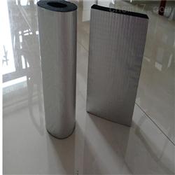 高密度B1级橡塑保温管 吸音橡塑管现货供应