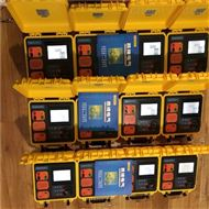 SX2306智能土壤电阻率测试仪