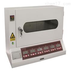 ST107BH恒温持粘力测试仪(6工位)药检仪器厂家