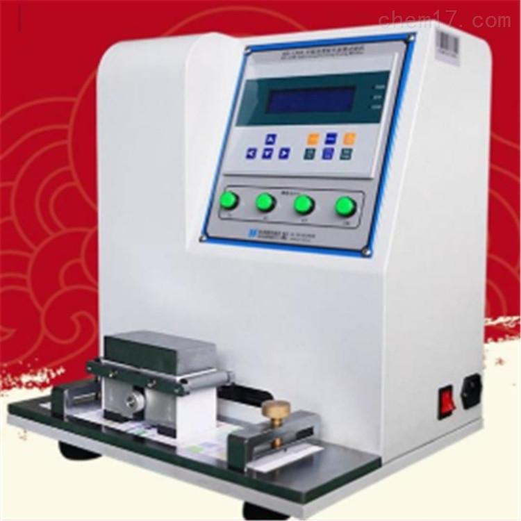 油墨耐摩擦牢度试验仪