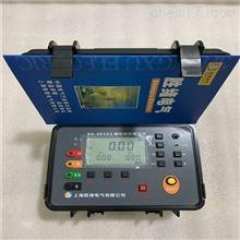 WY2510土壤电阻率测试仪
