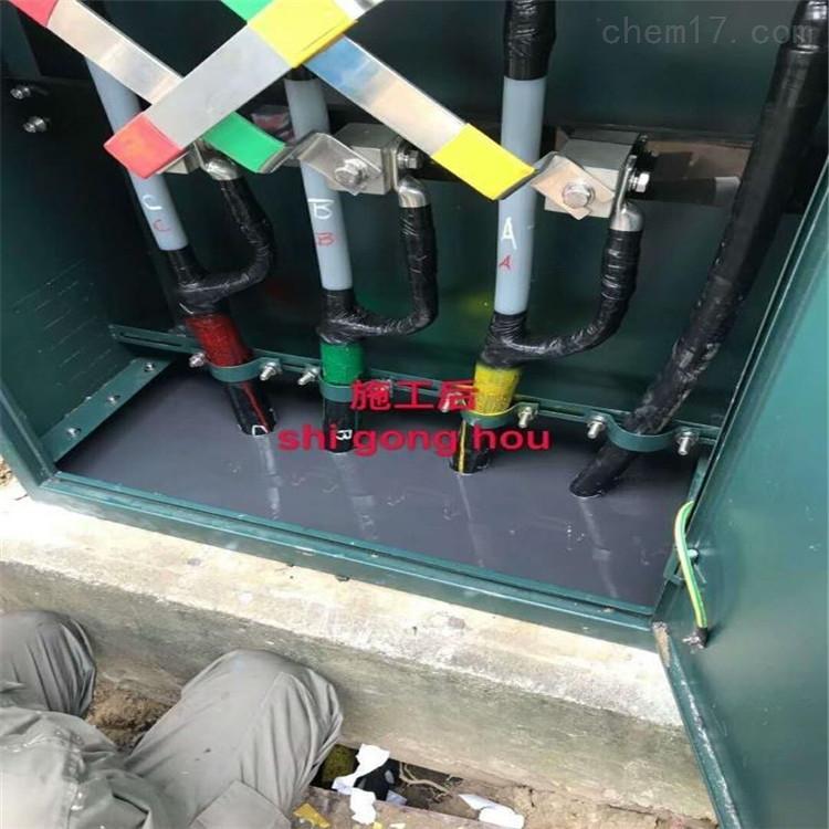 PLC控制柜高分子防潮封堵剂