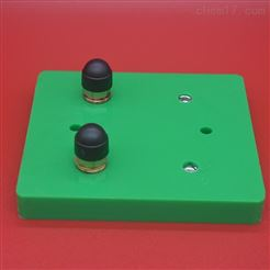 AGV自动充电装置