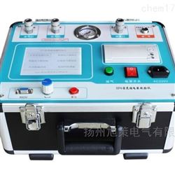 便携式SF6密度继电器测试仪