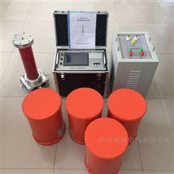 324kVA/108kV变频串联谐振试验装置