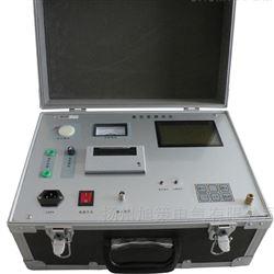 智能型真空度测试仪