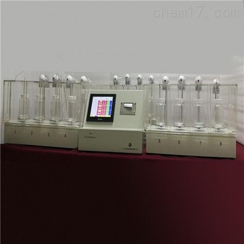 输注泵流量参数测试仪厂家