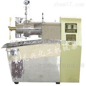 纳米砂磨机,精细研磨产品值得信赖
