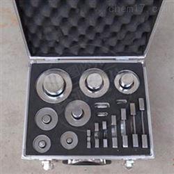 半硬质套管及波纹套管最小外径量规