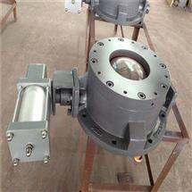 YDFTC,YDF641氣動陶瓷圓頂閥